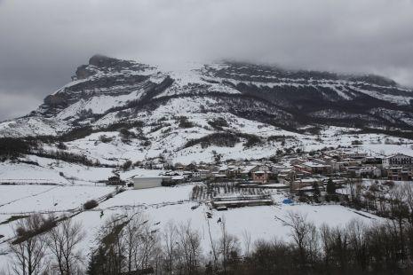 Navarra.S.Donato(Beriain)Desde Torrano