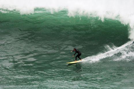 Getraia.Roca Puta.Surfista I.Ieregi